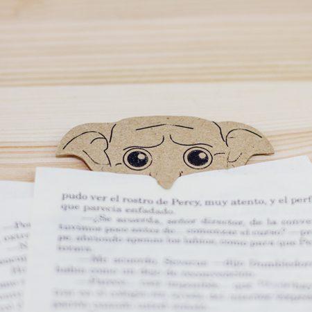 Punto de libro Dobby | Double Project