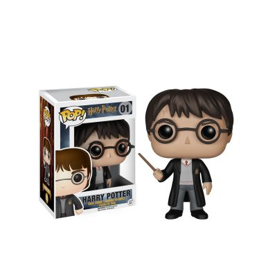 Double Project | POP Harry Potter