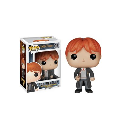 POP Ron Weasley - Double Project