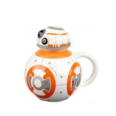 taza porcelana bb-8 - Double Project