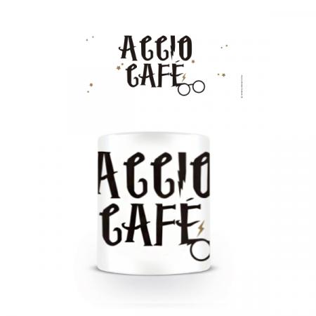 Taza Accio Café - Double Project