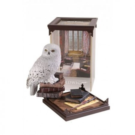 figura hedwig-harry-potter-double-project