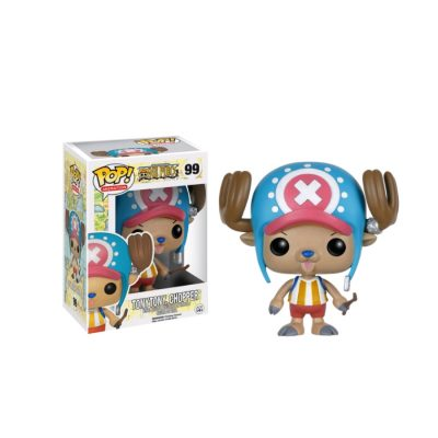 POP TonyTony Chopper colección - One Piece - Double Project