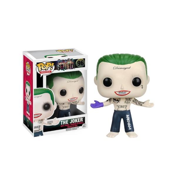 POP The Joker - Double Project