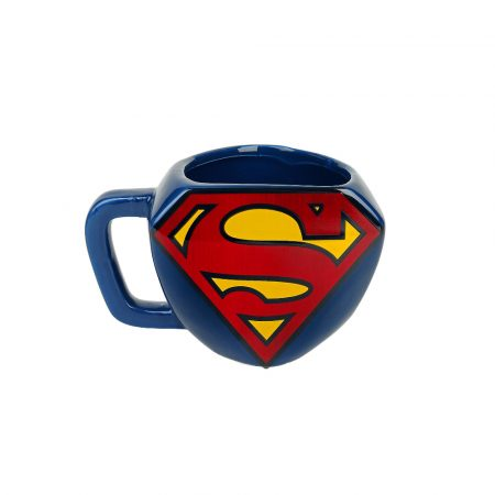 Taza Superman logo - Double Project