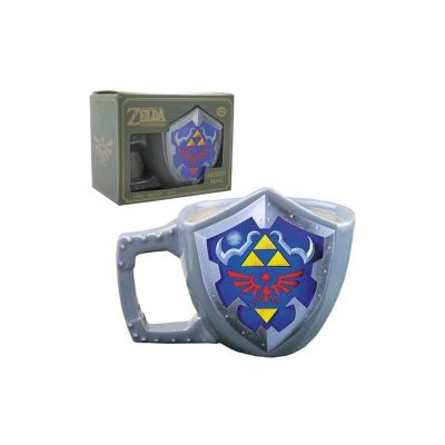 Taza Zelda | Double Project