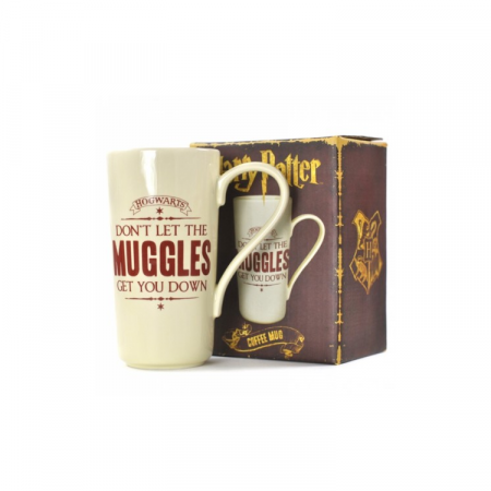 Taza Don't let the Muggles get you down - Double Project