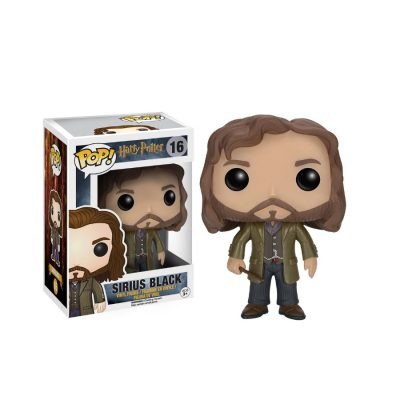 hp pop sirius black double-project