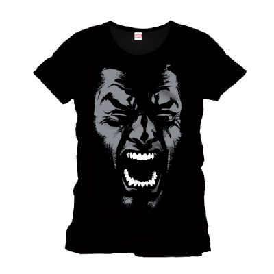 Camiseta Wolverine Lobezno Logan | Double Project