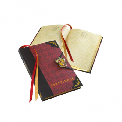 Diario Gryffindor- Double Project