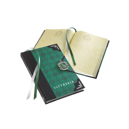 Diario Slytherin - Double Project