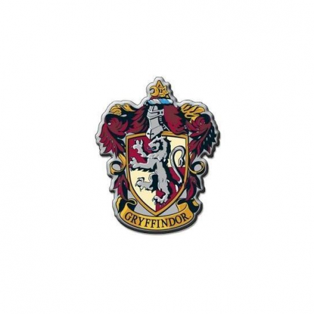 Imán Gryffindor - Double Project