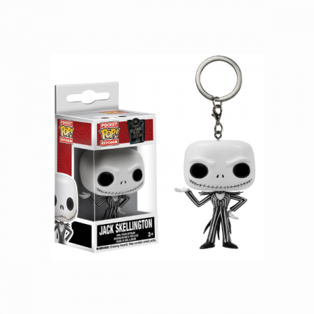 Llavero Pocket POP Jack - Double Project