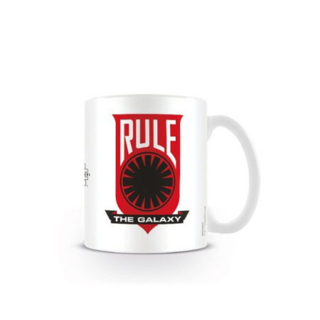 Taza Rule The Galaxy - star wars - Double Project