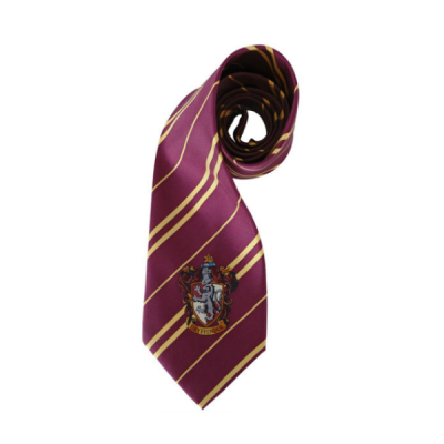 corbata gryffindor double-project