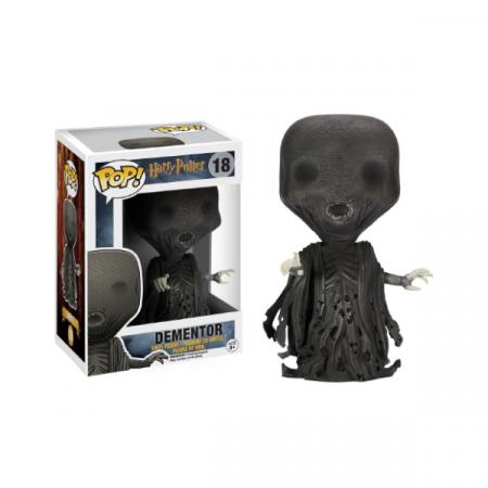 POP Dementor - Double Project