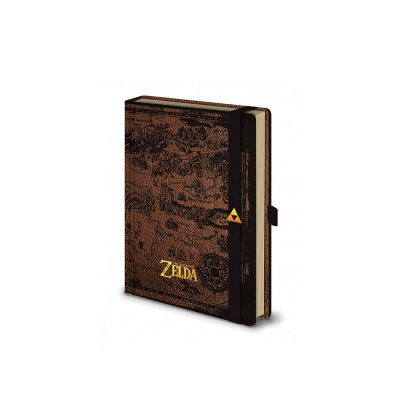 double-project-libreta-zelda