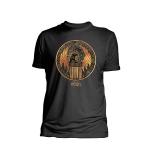 Camiseta Magical Congress XL - Animales Fantásticos - Double Project