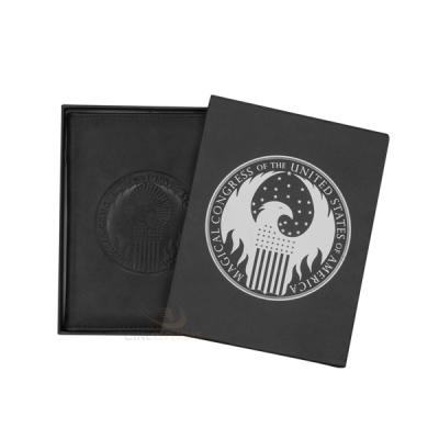 Cartera porta pasaporte Macusa - Double Project