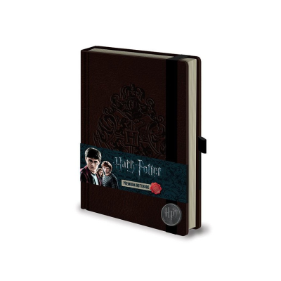 Cuaderno premium Harry Potter - Double Project