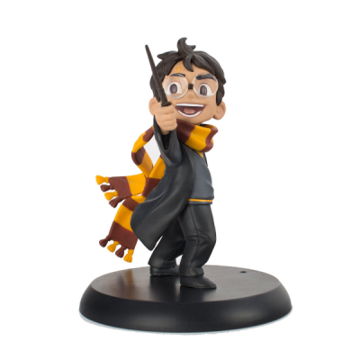 Figura Harry Potter - Double Project