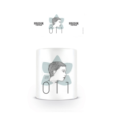 Taza Eleven | Double Project