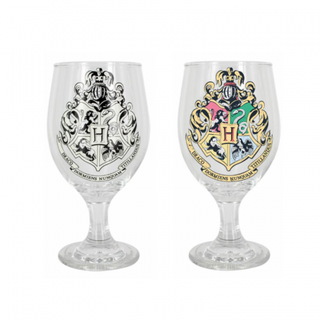 Vaso que cambia colores Hogwarts Harry Potter - Double Project