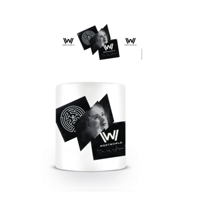 Taza Dolores - Double Project