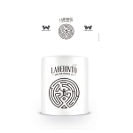taza laberinto - Double Project