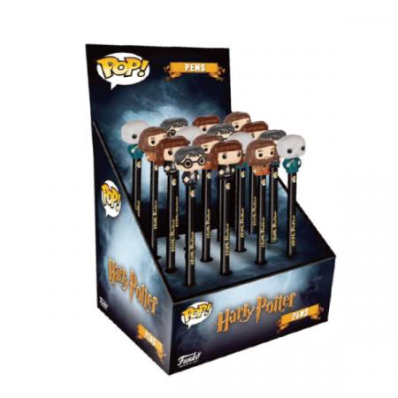 Bolígrafos POP! Harry Potter - Double Project