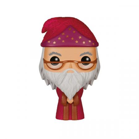POP Dumbledore - Double Project