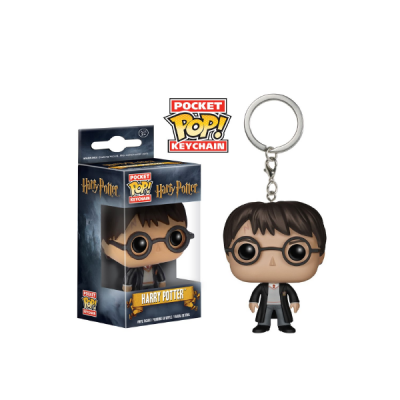 Llavero Pocket POP Harry Potter - Double Project
