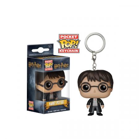 Llavero Pocket POP Harry Potter - Double Project