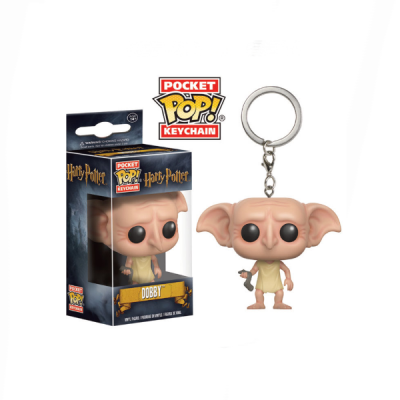 Llavero Pocket POP Dobby - Double Project