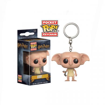 Llavero Pocket POP Dobby - Double Project