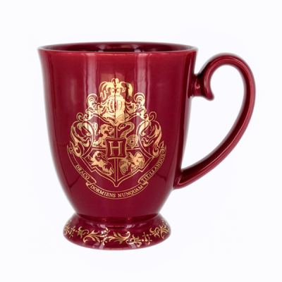 Taza Hogwarts Harry Potter - Double Project
