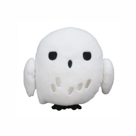 Peluche Hedwig 15cm - Double Project