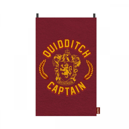 Toalla Quidditch Harry Potter - Double Project
