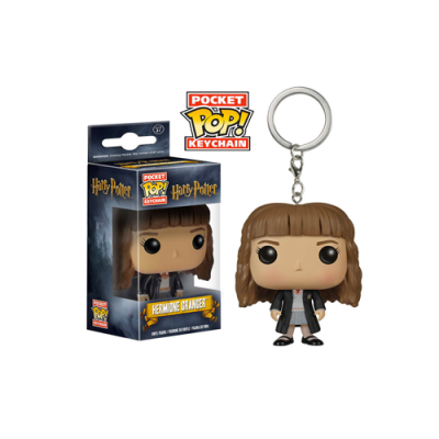 Llavero Pocket POP Hermione