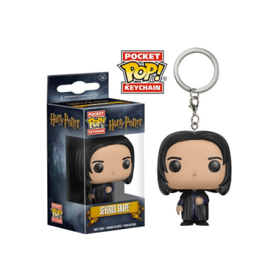 Llavero Pocket POP Snape - Double Project