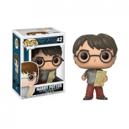 POP Harry Potter Mapa del Merodeador - Double Project