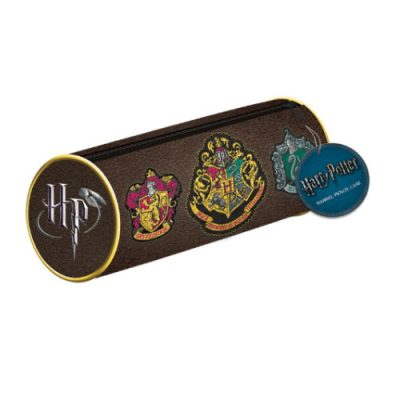 Estuche Harry Potter - Double Project