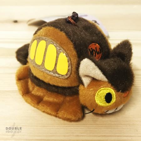 Llavero Gatobus Totoro Ghibli - Double Project