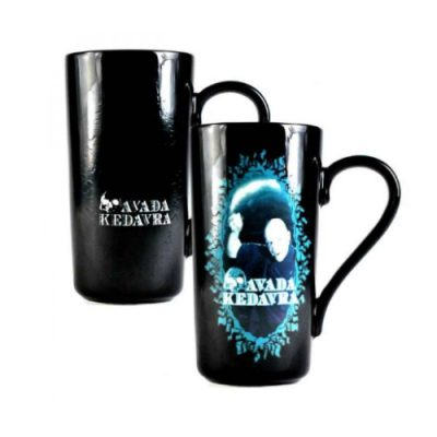 Taza Calor Voldemort Latte-Macchiato - Double Project