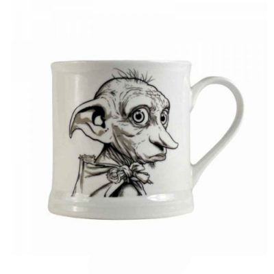 Taza vintage Dobby - Double Project