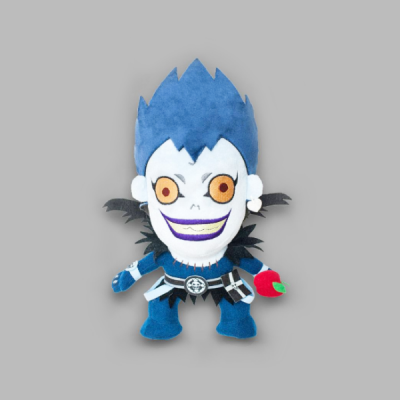 Peluche Death Note Ryuk - Double Project