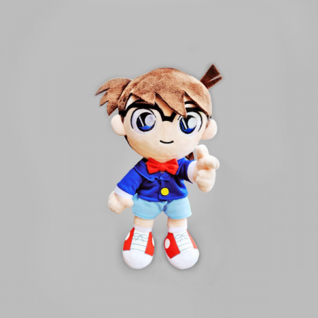 Peluche Detective Conan - Double Project