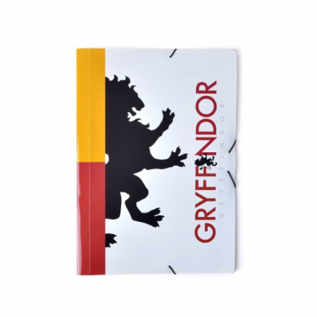 Carpeta Gryffindor A4 Harry Potter - Double Project