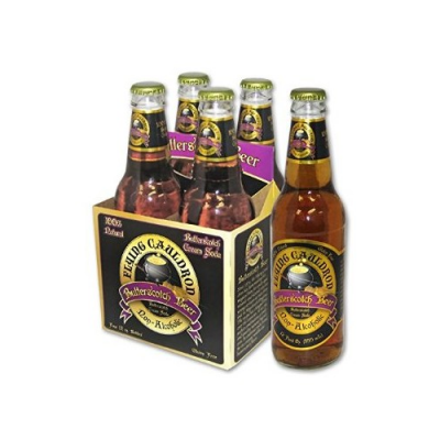 Pack Cerveza de Mantequilla Harry Potter - Double Project