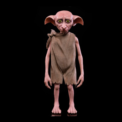 Figura Dobby - Double Project